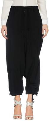 Yohji Yamamoto B Casual pants