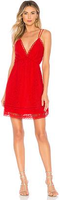 Lovers + Friends Levesque Mini Dress