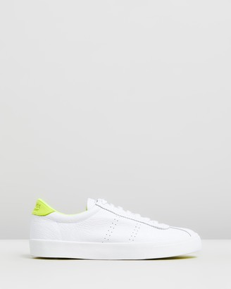 Superga 2843 Sport Club Sneakers - Women's
