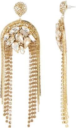 Deepa Gurnani Kylee Earrings
