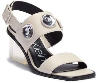 Calvin Klein Kadyn Slingback Sandal (Women)