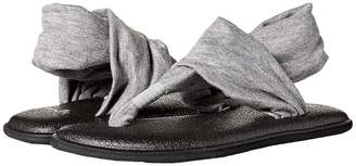 Sanuk Yoga Sling Bling Girls Shoes
