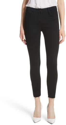 3x1 NYC W2 Crop Skinny Jeans