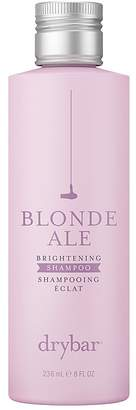 Drybar Blonde Ale Brightening Shampoo $27 thestylecure.com