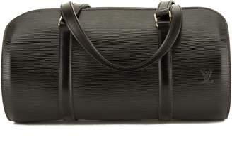 Louis Vuitton Noir Epi Leather Soufflot Bag (3878008)
