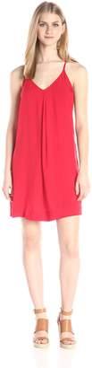 Michael Stars Women's Modern Rayon Cami Dress