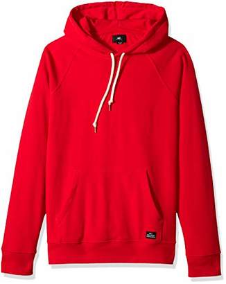 Obey Men's Lofty Creature Comfort Hooded Sweatshirt