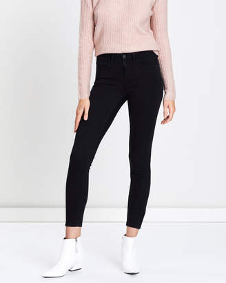 Only Kendell Eternal Ankle Skinny Jeans