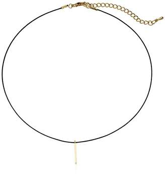 Jules Smith Designs Hera Choker Necklace