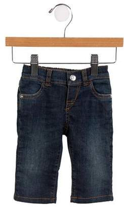 Gucci Boys' Casual Jeans