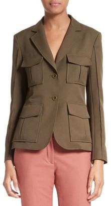 Women's Theory Lackman Prospective Jacket $475 thestylecure.com