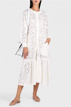 Mr. Larkin Nadine Lace Dress
