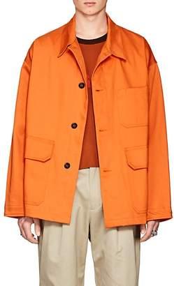 LANDLORD Men's Cotton Canvas Work Jacket