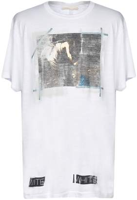 Off-White OFF-WHITETM T-shirts - Item 12204134EP