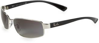 Ray-Ban Square Wrap Sunglasses
