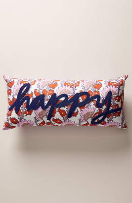 Anthropologie Devann Accent Pillow