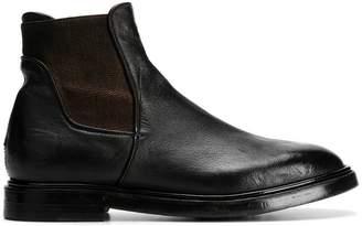 Silvano Sassetti contrast Chelsea boots