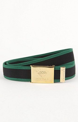Diamond Supply Co. Shine Forever Scout Belt