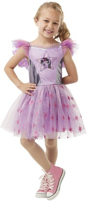 My Little Pony Childs Deluxe Twilight Sparkle Costume