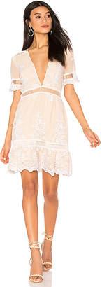 Saylor Alexa Dress