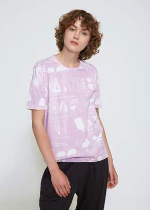 Anntian Edgy T-shirt