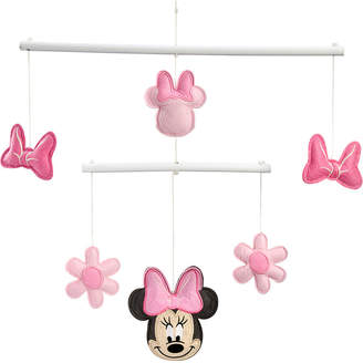 Disney Minnie Mouse Hello Gorgeous Ceiling Mobile Bedding