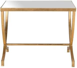 Safavieh Maureen Mirrored Accent Table