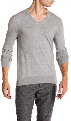 BOSS Lorello Long Sleeve Sweater