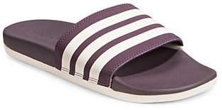 adidas Adilette Striped Slides