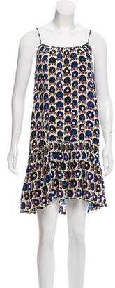 Marni Lilly Silk Dress