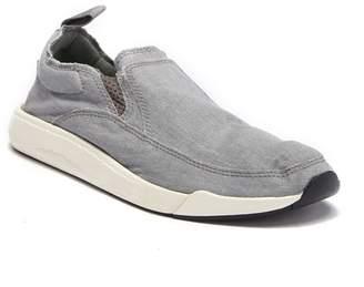 Sanuk Chiba Quest Knit Slip-On Sneaker (Women)