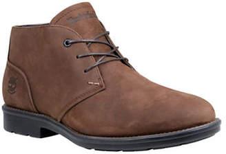Timberland Carter Notch Leather Chukka Boots