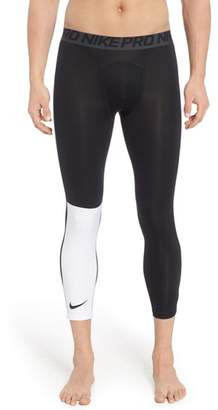Nike NP Running Tights