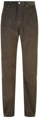 Our Legacy Second Cut Corduroy Tapered Trousers