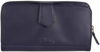 Longchamp Long Zip Around Wallet