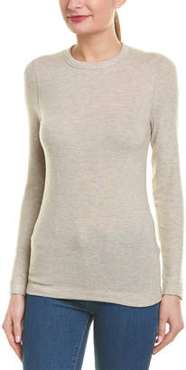 Three Dots Brushed Top