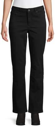 Jones New York Classic Straight Jeans