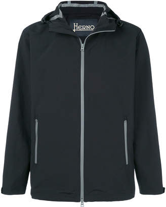Herno (ヘルノ) - Herno ウォータープルーフ ジャケット