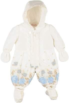 Miss Blumarine Synthetic Down Jackets