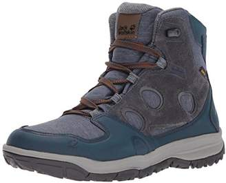 Jack Wolfskin Men's Vancouver Texapore Mid M Fashion Boot