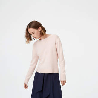 Club Monaco Honeebee Cashmere Sweater