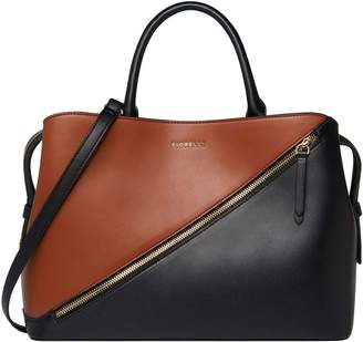 Next Womens Fiorelli Bethnal Triple Compartment Bag