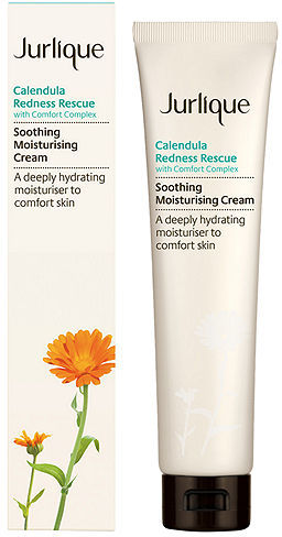 Jurlique Calendula Redness Rescue Soothing Moisturising Cream 1.4 oz (41 ml)