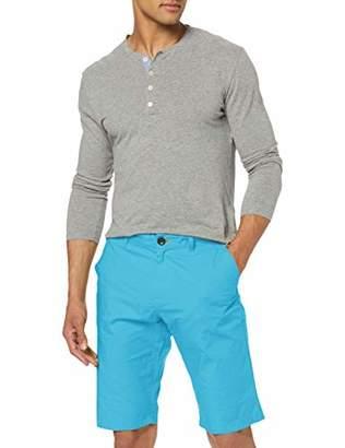1d641ea9bba0cb Mens Turquoise Shorts - ShopStyle UK