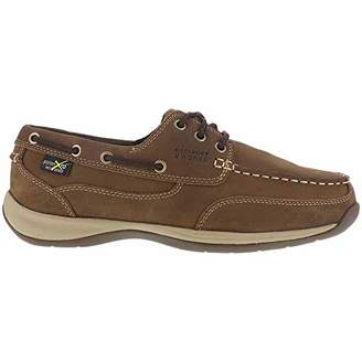 Rockport Work Women's Sailing Club RK634 Industrial and Construction Shoe