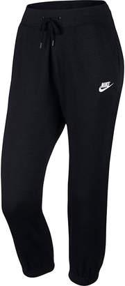 Nike Women's Fleece Capris