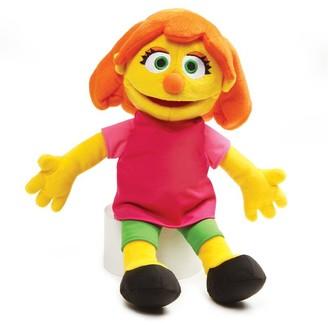 Gund Sesame Street Julia Plush