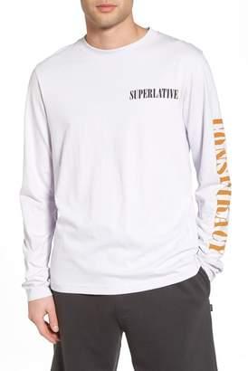 Wesc Makai Graphic T-Shirt