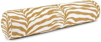 Loom Decor Bolster Pillow Tropo - Ochre