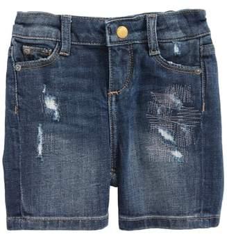 DL1961 Kaley Denim Shorts